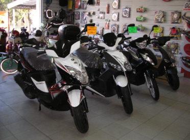 Motosalone Bravini