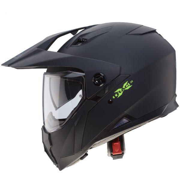 Casco moto CABERG X TRACE