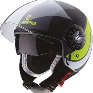 Casco moto CABERG RIVIERA S WAY