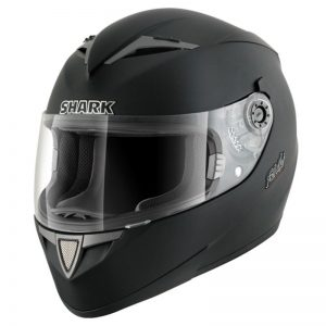 Casco moto SHARK S700 FULL MATT