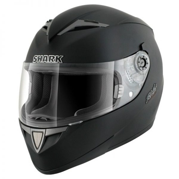 Casco moto SHARK S700 FULL MATT