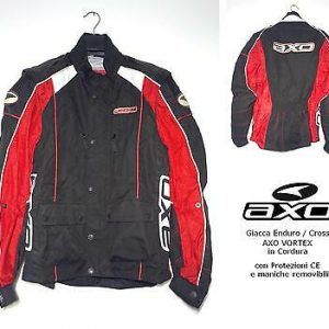 Giacca moto AXO VORTEX MX-ENDURO JUNIOR