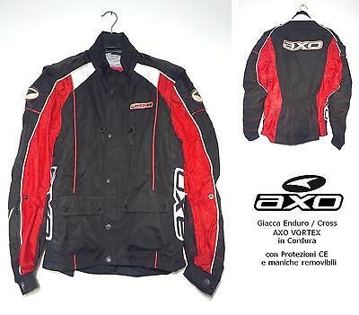 Giacca moto AXO VORTEX MX-ENDURO JUNIOR