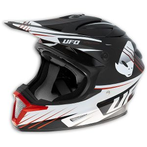 Casco moto cross UFO PATRIO