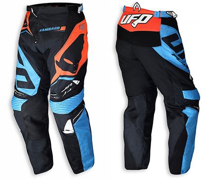 Pantaloni UFO VANGUARD MX