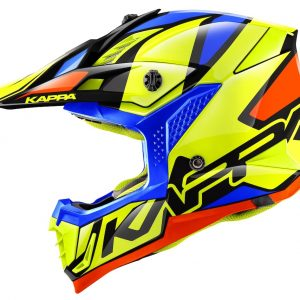 Casco moto cross KAPPA KV 39 REVERSE