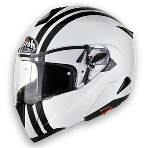 Casco moto AIROH C 100 FLASH