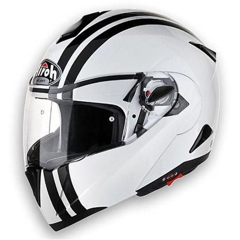 Casco moto AIROH C 100 FLASH