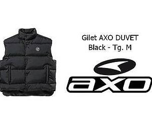 Gilet moto AXO DUVET